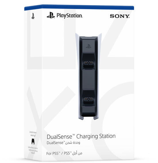 Chargeur Manettes DualSense PS5